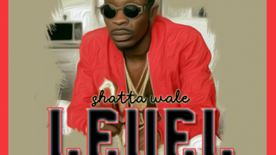 Photo of Shatta Wale – Level (Prod. by Pee Gh)