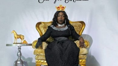 Photo of Eno ft Medikal – King of Queens (Prod.by Cabum)