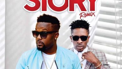 IMG 1378 e1507305882474 390x220 - Duke ft. Shatta Wale - Story (Remix) (Prod By WillisBeatz)