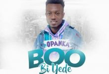 Photo of Opanka ft Kuami Eugene – Boo Bi Yede (Prod. by Kuami Eugene)