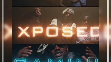 Samini Xposed 1 390x220 - Samini ft. Bastero, D-Sherif, Rudebwoy Ranking & Hus Eugene - Xposed (Official Video)