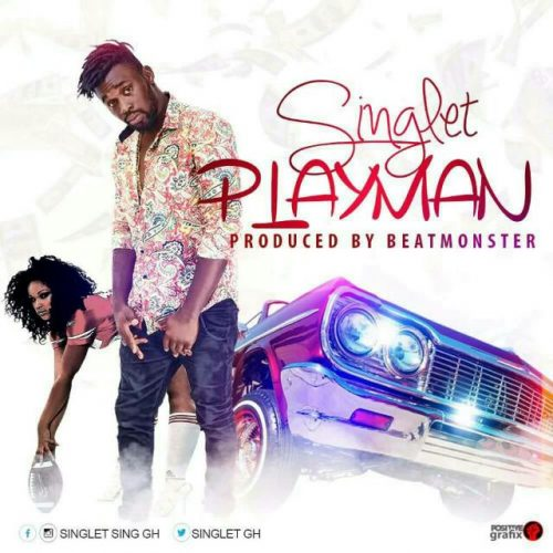 Singlet 500x500 - Singlet - Playman (Prod. by Beatmonster)