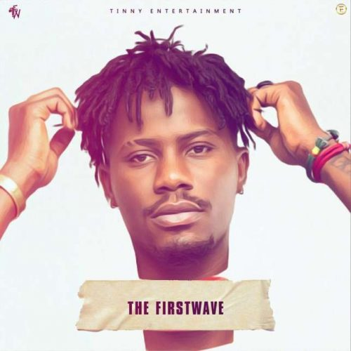 Ycee First Wave EP artwork 500x500 - YCee – First Wave EP (Full Album)