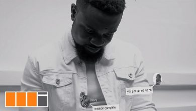 Photo of Sarkodie ft Joey B – Baby Mama (Official Video)