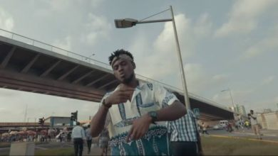 Photo of Big Ben feat M.anifest – Money (Official Video)