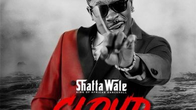 Photo of Shatta Wale – Cloud 9 (Hip-Hop Mixtape)