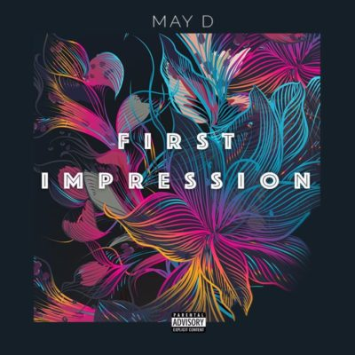 first 1 - May D - First Impression