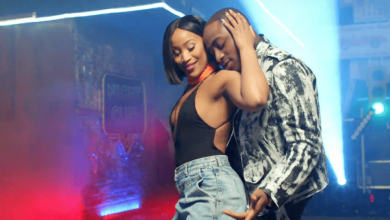 if 390x220 - Davido - IF (Official Video)