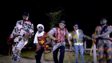 kcee new 390x220 - Kcee ft. Sauti Sol - Wine For Me (Official Video)