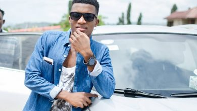 kinaata 390x220 - Kofi Kinaata - Confession (Official Video)
