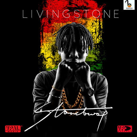living stone1 - Stonebwoy - Live In Love