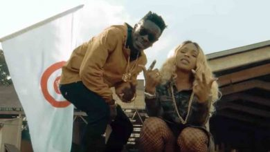 Photo of Lousika feat. Shatta Wale – Opampam (Official Video)