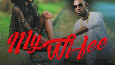 Photo of DJ Mensah ft Okyeame Kwame & Lady Jay – My Wifee (Prod. by Jayso)