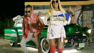 new cuppy 390x220 - Cuppy & Tekno - Green Light (Official Video)