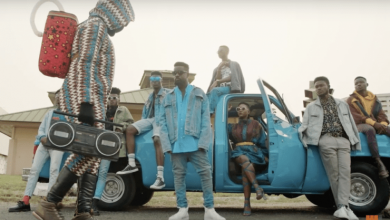 Photo of Sarkodie ft Jesse Jagz – Overdose (Official Video)