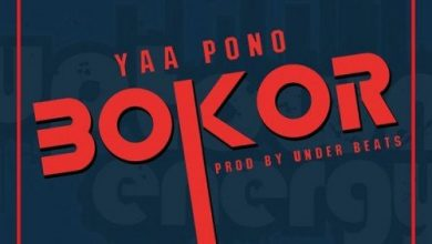 Photo of Yaa Pono – Bokor (Prod.by Undabeatz)