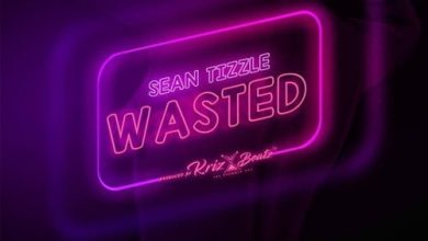 Photo of Sean Tizzle – Wasted (Prod. by KrizBeatz)