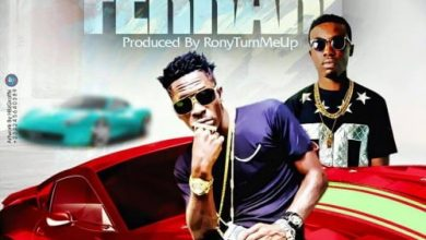 Photo of Criss Waddle ft Shatta Wale – Ferrari (Prod. by RonyturnMeUp)