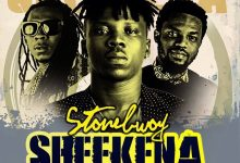 sheekana 220x150 - Stonebwoy ft R2Bees - Shekeena (Prod. by Beatz DaKay)