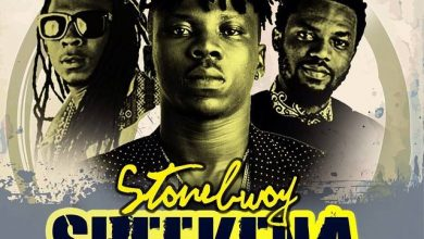 Photo of Stonebwoy ft R2Bees – Shekeena (Prod. by Beatz DaKay)