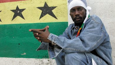sizzla1 390x220 - Sizzla ft Rick Ross , Bounty Killa, Stonebwoy, Fat Joe, Daniel DI - Shoot You (Remix)
