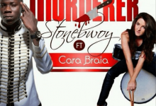 Photo of Stonebwoy feat. Cara Biara – Murderer