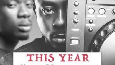 this year 390x220 - Vision DJ ft Mr Eazi - This Year (Prod. by Oteebeatz)