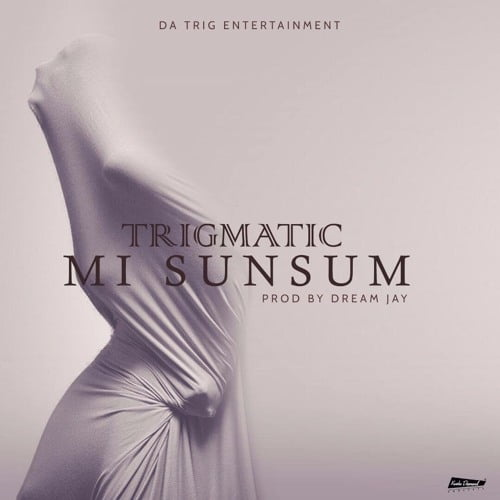 trig - Trigmatic - Mi Sunsum (Prod. By Dream Jay)