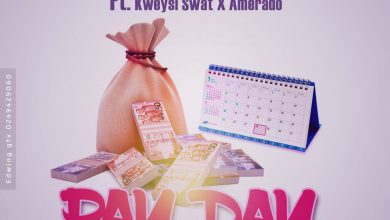 twoBars PayDay FT Kweysi Swat X Amerado 390x220 - Two Bars ft Kweysi Swat & Amerado - Pay Day(Prod. By Two Bars)