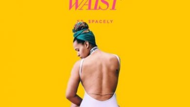 Photo of RJZ ft Spacely – Your Waist (Prod. by Nxwrth)