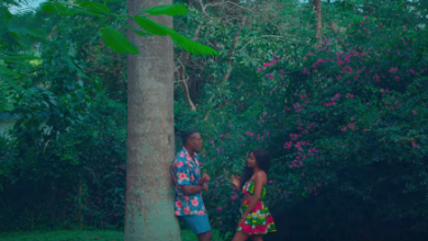 Photo of Big Ben feat. Bisa Kdei – Loving You (Official Video)