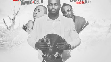 Photo of Dj Neptune ft Davido & Del'B – So Nice (Prod. by Del B)