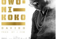 Photo of Davido – Owo Ni KOKO (Prod. by J Fem)