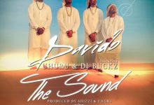 Photo of Davido ft. Uhuru & Dj Buckz – The Sound (Prod. by Shizzi)