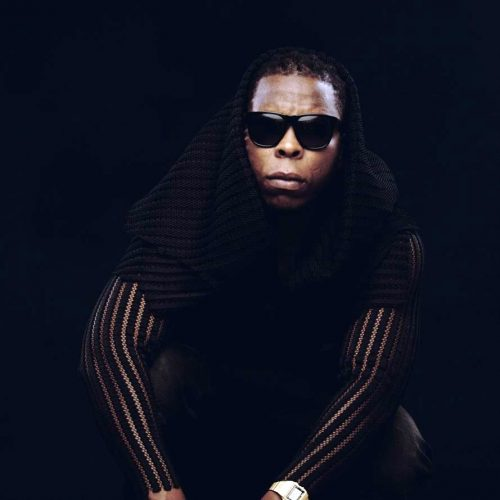"Edem Image 500x500 - Edem to drop ""Mighty Jesus"" video featuring E.L & Jayso on December 8"