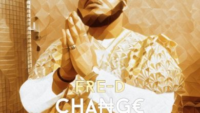 Photo of Fre-D – Change