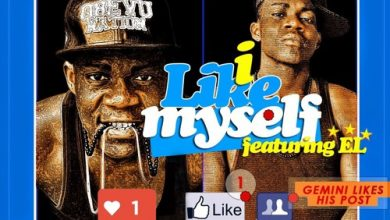 Gemini ar 390x220 - Gemini Orleans ft. E.L - I Like Myself (Prod. by E.L)