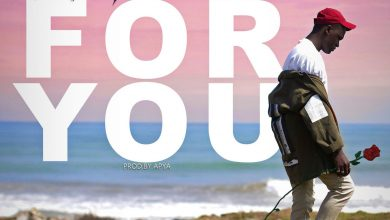 Photo of G-West – For You (Prod. by Apya)