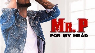 Mr. P for my head 390x220 - Mr. P - For My Head