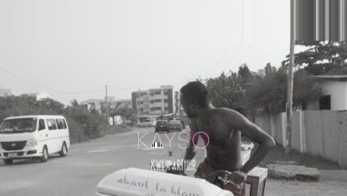 Photo of Kayso x Kwesi Arthur – About To Blow (Prod. by Kayso)