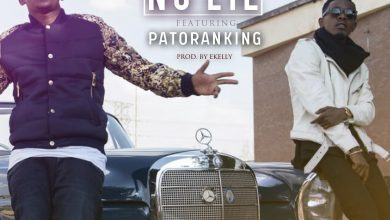 chana 390x220 - Khuli Chana ft Patoranking - No Lie (Prod. by E.Kelly)