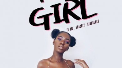 Photo of Kuvie ft RJZ ft Spacely – Fine Girl (Prod. by Kuvie)