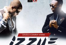 Photo of Davido ft Dammy Krane -Izzue (Prod. by Shizzi)
