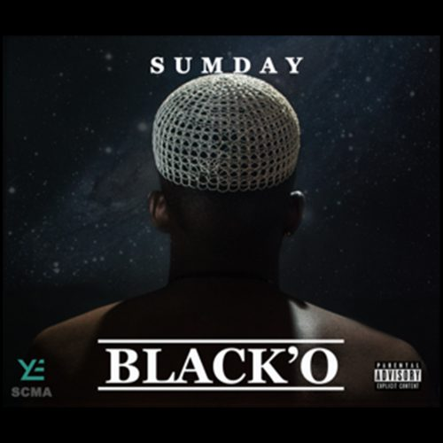 BlackO Sumday 1 500x500 - Black'O - Sum Day