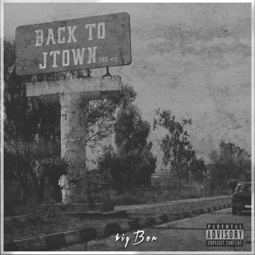 Cover Art 500x500 - bigBen - Back To JTown