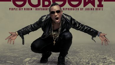 Photo of Epixode – Ogbooni (Peopel Dey Cover) (Reproduced by Jusino)