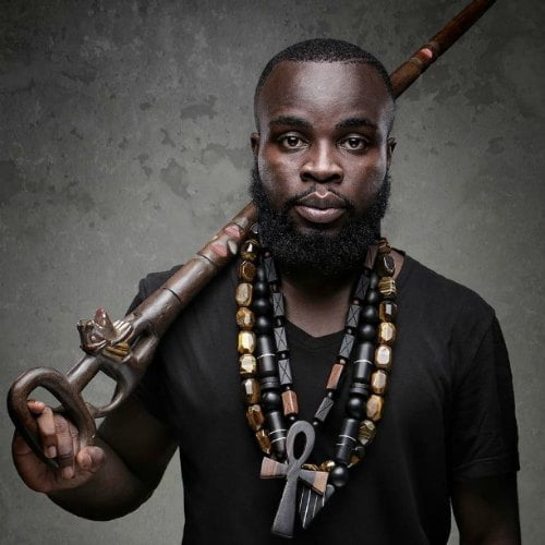 M.anifest - Top 10 Music Exports From the Volta Region in 2017