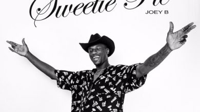 Sweetie Pie Joey 390x220 - Joey B feat. King Promise - Sweetie Pie (Prod. By WhoisTokyo)