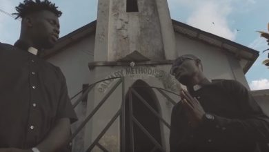 Zed Ay Kay Deliverance video 390x220 - Zed Ay Kay ft. Singlet - Deliverance (Official Video)