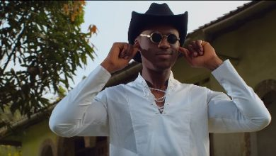 joey b king prom 390x220 - Joey B feat. King Promise - Sweetie Pie (Official Video)